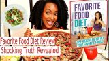 Favorite Food Diet Review: Is It Best Way To Losing Weight?