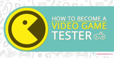 Important Steps For How To Become A Game Tester
