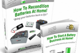 Can You Really Get Result From EZ Battery Reconditioning?