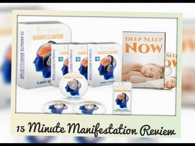 Will You Get Benefit From 15 Minute Manifestation?