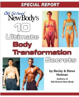 Three Phases of Old School New Body That You Should Know
